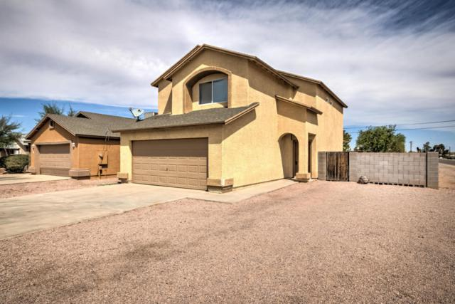 314 W Kennedy Avenue, Coolidge, AZ 85128 (MLS #5752838) :: Yost Realty Group at RE/MAX Casa Grande
