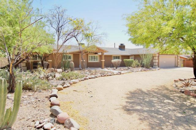 1313 E Belmont Avenue, Phoenix, AZ 85020 (MLS #5752854) :: The Wehner Group