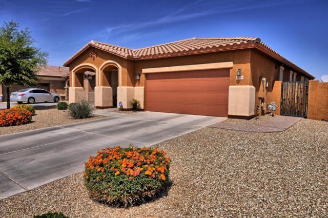15106 W Montecito Avenue, Goodyear, AZ 85395 (MLS #5752856) :: REMAX Professionals
