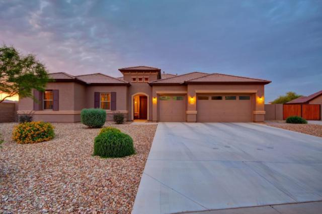 18350 W San Juan Avenue, Litchfield Park, AZ 85340 (MLS #5752865) :: Occasio Realty