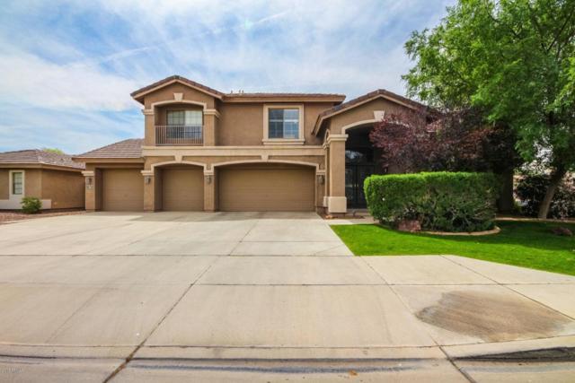 13613 W Medlock Drive, Litchfield Park, AZ 85340 (MLS #5752867) :: The Garcia Group @ My Home Group
