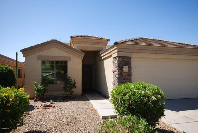 8621 W Cordes Road, Tolleson, AZ 85353 (MLS #5752870) :: Keller Williams Legacy One Realty