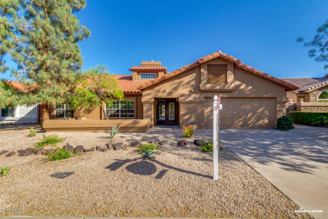 10587 E Mission Lane Lane, Scottsdale, AZ 85258 (MLS #5752887) :: Santizo Realty Group