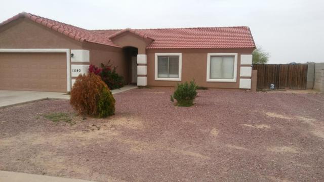 11140 W Cambria Circle, Arizona City, AZ 85123 (MLS #5752998) :: Yost Realty Group at RE/MAX Casa Grande