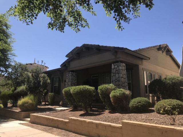 3928 N Point Ridge Road, Buckeye, AZ 85396 (MLS #5753002) :: The Sweet Group