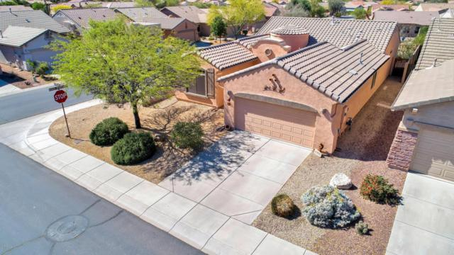 10121 E Prospector Drive, Gold Canyon, AZ 85118 (MLS #5753032) :: Revelation Real Estate