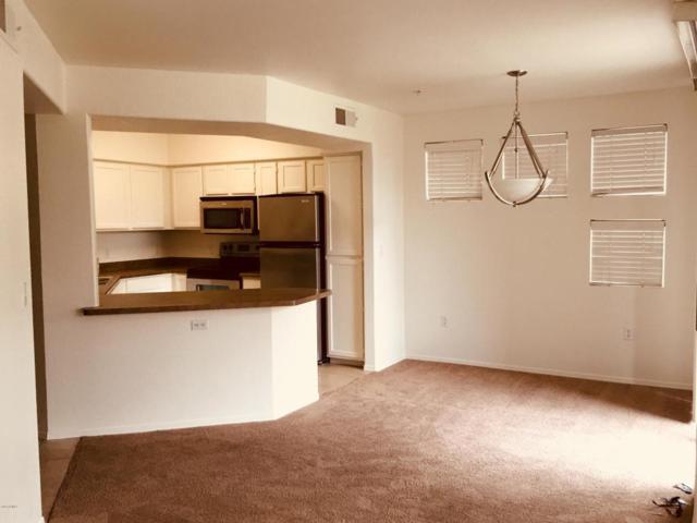 3848 N 3RD Avenue #2061, Phoenix, AZ 85013 (MLS #5753039) :: Brett Tanner Home Selling Team