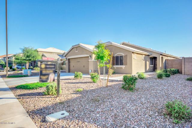 1991 E Lindrick Drive, Gilbert, AZ 85298 (MLS #5753084) :: Occasio Realty