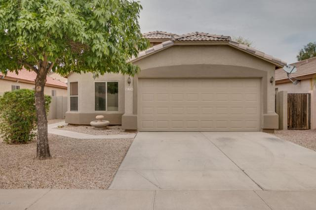 3714 W Santa Cruz Avenue, Queen Creek, AZ 85142 (MLS #5753094) :: The Wehner Group