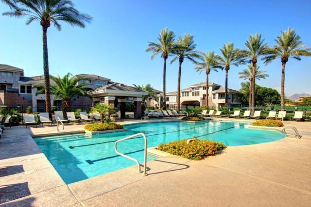 15221 N Clubgate Drive #1148, Scottsdale, AZ 85254 (MLS #5753100) :: Brett Tanner Home Selling Team