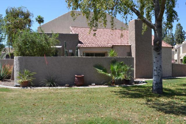 7360 N Via Camello Del Norte #198, Scottsdale, AZ 85258 (MLS #5753107) :: Realty Executives