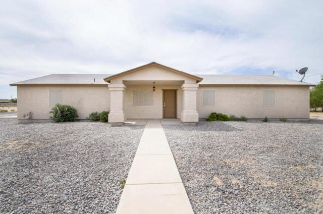 3950 N San Carlos Drive, Eloy, AZ 85131 (MLS #5753110) :: Yost Realty Group at RE/MAX Casa Grande