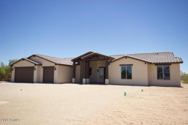 15340 W Peakview Road, Surprise, AZ 85387 (MLS #5753115) :: The Sweet Group