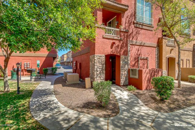 1920 E Bell Road #1047, Phoenix, AZ 85022 (MLS #5753134) :: Revelation Real Estate