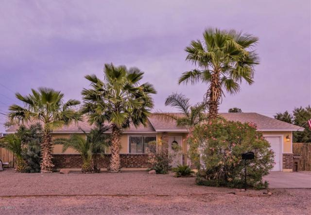 10748 E Mercury Drive, Apache Junction, AZ 85120 (MLS #5753173) :: Santizo Realty Group