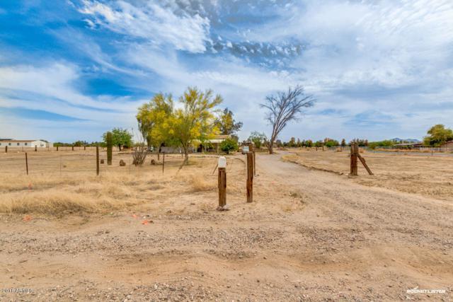 517 W Ocotillo Road, San Tan Valley, AZ 85140 (MLS #5753188) :: The Daniel Montez Real Estate Group