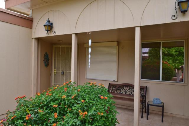 10862 W Coggins Drive, Sun City, AZ 85351 (MLS #5753245) :: Brett Tanner Home Selling Team