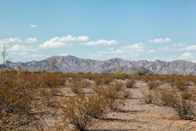 0 Unknown, Tonopah, AZ 85354 (MLS #5753257) :: My Home Group