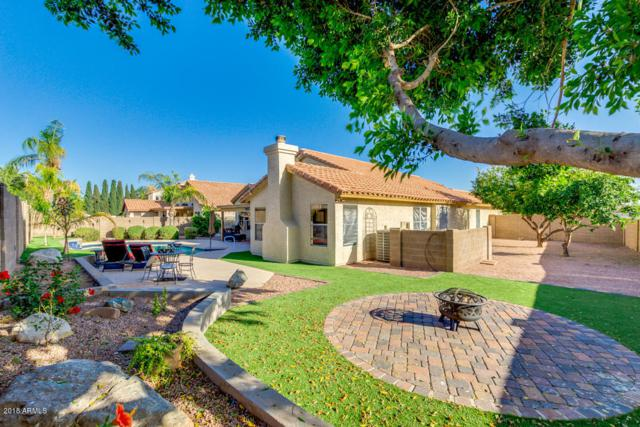 7528 E Lompoc Circle, Mesa, AZ 85209 (MLS #5753270) :: Occasio Realty