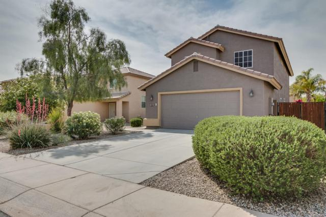 1711 W Roosevelt Avenue, Coolidge, AZ 85128 (MLS #5753275) :: Yost Realty Group at RE/MAX Casa Grande