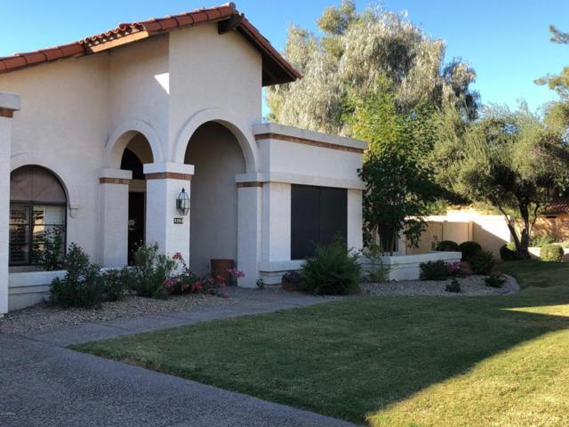 9202 N 96TH Place, Scottsdale, AZ 85258 (MLS #5753282) :: RE/MAX Excalibur