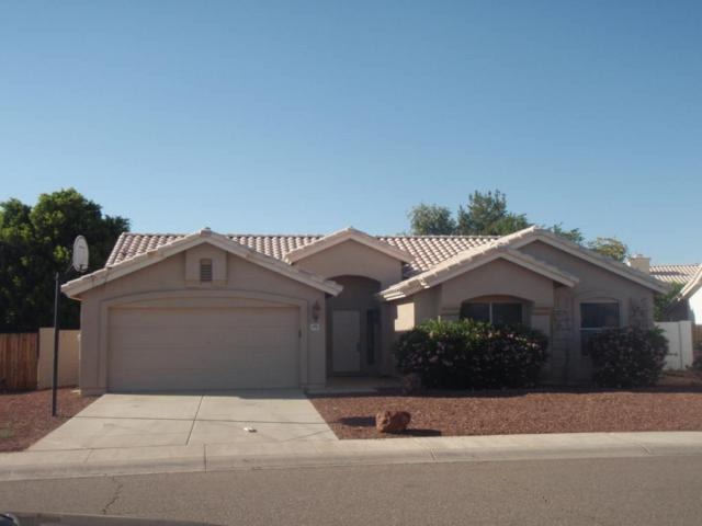 6950 W Via Montoya Drive, Glendale, AZ 85310 (MLS #5753283) :: Ashley & Associates