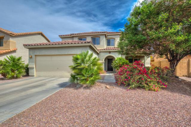 2830 W Sunshine Butte Drive, Queen Creek, AZ 85142 (MLS #5753307) :: The Wehner Group