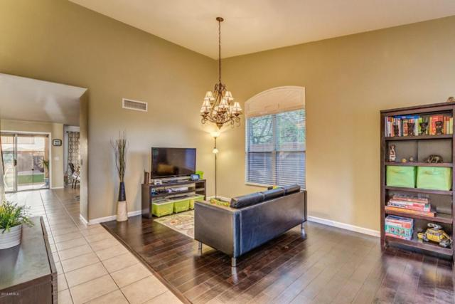 20926 N 36TH Place, Phoenix, AZ 85050 (MLS #5753310) :: Kelly Cook Real Estate Group