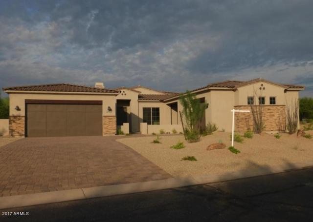 27804 N Desierto Drive, Rio Verde, AZ 85263 (MLS #5753323) :: Keller Williams Realty Phoenix