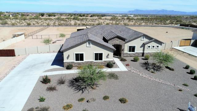 1948 W Laurie Lane, Queen Creek, AZ 85142 (MLS #5753346) :: Yost Realty Group at RE/MAX Casa Grande