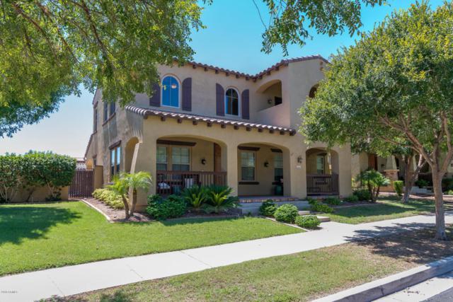 20397 W Shadow Street, Buckeye, AZ 85396 (MLS #5753373) :: The Sweet Group