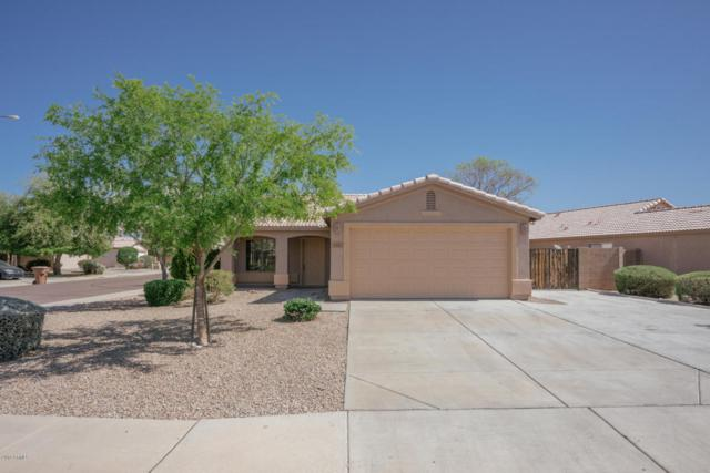 9350 W Irma Lane, Peoria, AZ 85382 (MLS #5753376) :: The Laughton Team