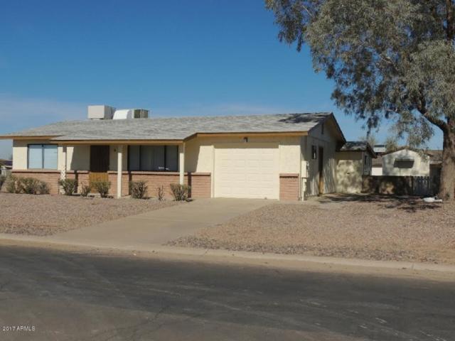10546 W Catalina Drive, Arizona City, AZ 85123 (MLS #5753383) :: Yost Realty Group at RE/MAX Casa Grande