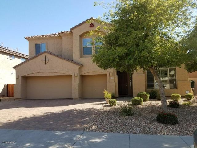 5749 W Plum Road, Phoenix, AZ 85083 (MLS #5753384) :: REMAX Professionals