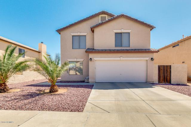 10435 W Georgia Avenue, Glendale, AZ 85307 (MLS #5753386) :: My Home Group