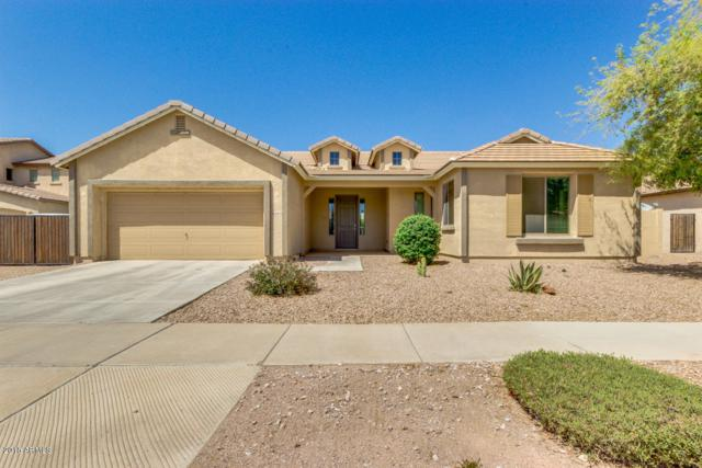 21870 E Cherrywood Drive, Queen Creek, AZ 85142 (MLS #5753393) :: The Kenny Klaus Team