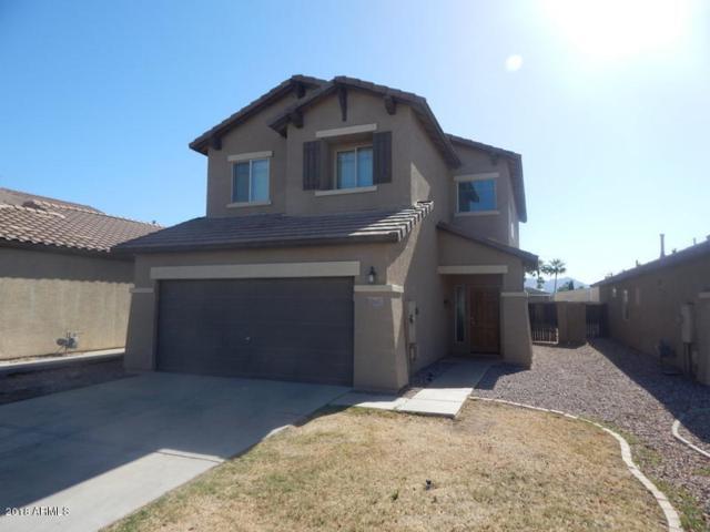 233 N 110TH Street, Apache Junction, AZ 85120 (MLS #5753396) :: The Kenny Klaus Team