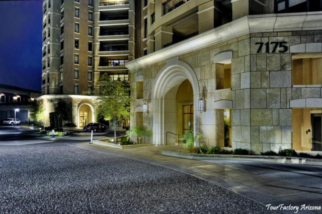 7175 E Camelback Road Ph 7, Scottsdale, AZ 85251 (MLS #5753400) :: My Home Group