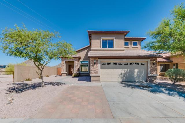 25884 W Elizabeth Avenue, Buckeye, AZ 85326 (MLS #5753430) :: Occasio Realty