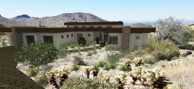 10971 E Tusayan Trail, Scottsdale, AZ 85255 (MLS #5753433) :: RE/MAX Excalibur