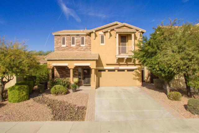 12158 W Lone Tree Trail, Peoria, AZ 85383 (MLS #5753478) :: CANAM Realty Group