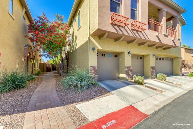 2024 S Baldwin Street #11, Mesa, AZ 85209 (MLS #5753494) :: The Kenny Klaus Team