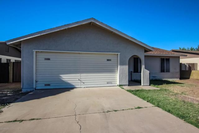 338 E Jacaranda Street, Mesa, AZ 85201 (MLS #5753506) :: Keller Williams Legacy One Realty