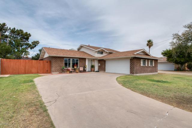 8720 E San Miguel Avenue, Scottsdale, AZ 85250 (MLS #5753519) :: My Home Group