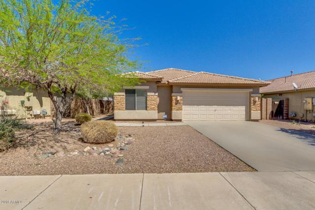 12518 W Grant Street, Avondale, AZ 85323 (MLS #5753527) :: Realty Executives
