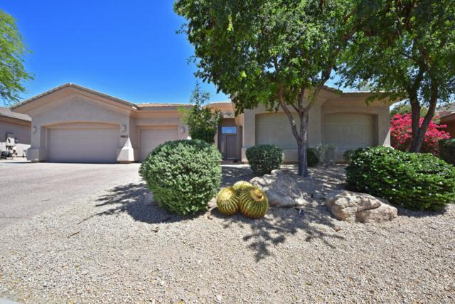 14863 N 110TH Way, Scottsdale, AZ 85255 (MLS #5753547) :: Occasio Realty