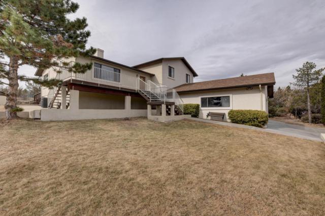 4770 Cody Drive, Prescott, AZ 86305 (MLS #5753551) :: Occasio Realty