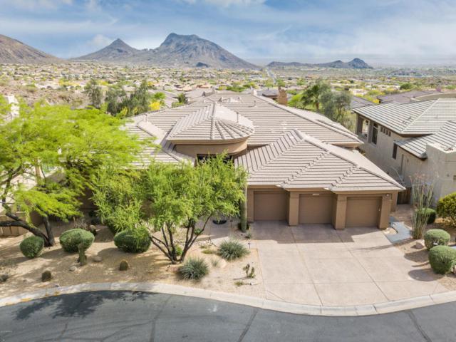 13647 E Windrose Drive, Scottsdale, AZ 85259 (MLS #5753556) :: The Wehner Group