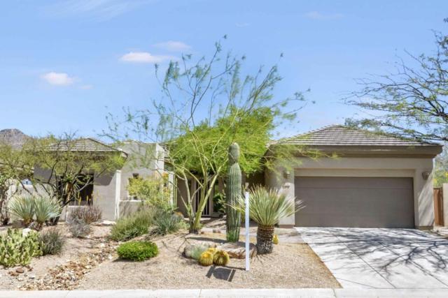6632 E Sleepy Owl Way, Scottsdale, AZ 85266 (MLS #5753575) :: Occasio Realty