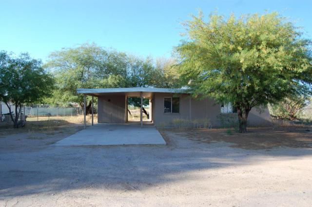 36660 W Lane Drive, Stanfield, AZ 85172 (MLS #5753602) :: Yost Realty Group at RE/MAX Casa Grande
